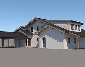 Family House 023 3D