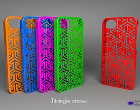 3D print model Give your Iphone some directions