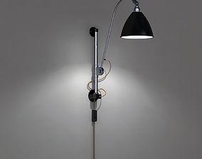 3D wall lamp BL 5