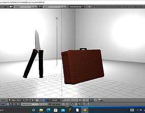 Spy stuff 3D