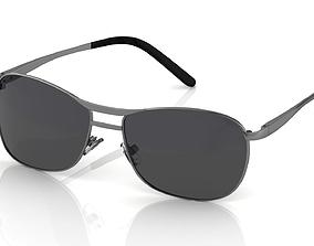 3D printable model Eyeglasses for Men and Women plastic