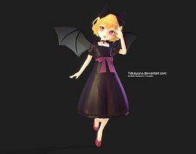 3D Ellie