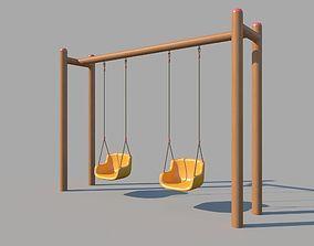 3D A Swing