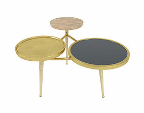 3D Table Gatsby Maisons du Monde