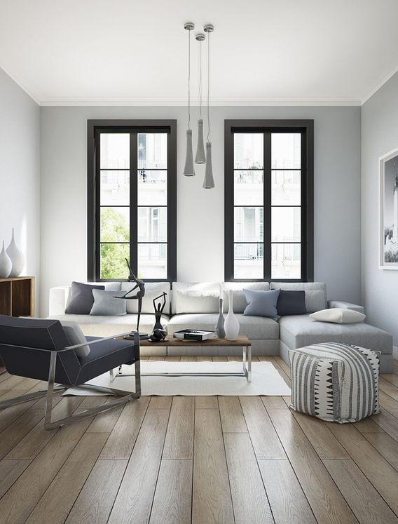 Interior Livingroom