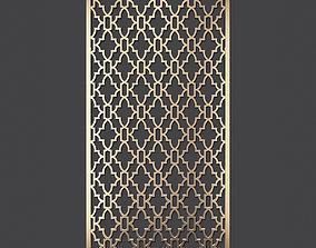 3D Decorative panel 327