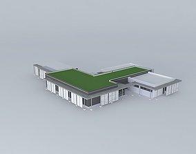 Extending health home 3D