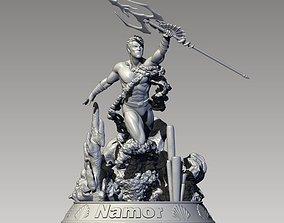 Marvel Namor 3D printable model