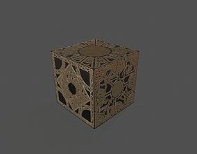 realtime Hellraiser puzzle box lament configuration 2