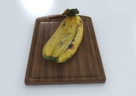 Banana 3 in one.