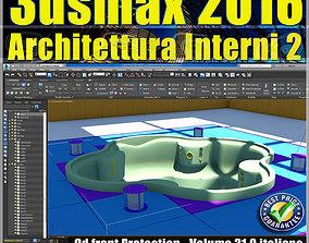 031 3ds max 2016 Architettura Interni vol 31 Italiano 1