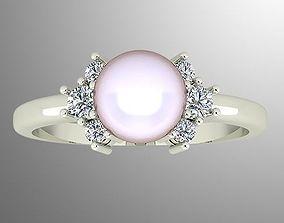 3D print model Ring 48