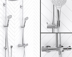 3D HANSGROHE Croma Select S 280