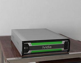 server 17 am156 3D
