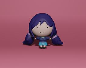 3D Smol Nozomi Tojo