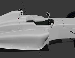 Tatuus MSV F3 3D asset
