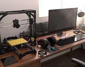 3D printer 2018