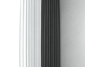 Curtain 010 3D model
