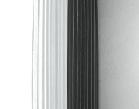 Curtain 010 3D