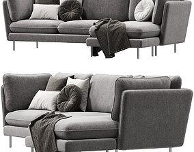 3D model Made Wes sofa
