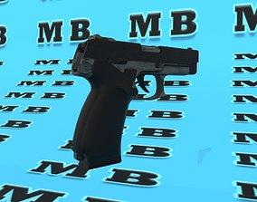 Magnum 44 3D
