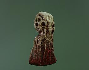 Bloody Cthulhu Idol 3D model