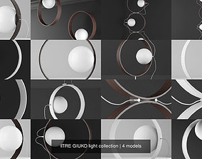 ITRE GIUKO light collection 3D