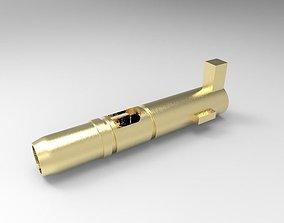 AEP - nozzle type 2 3D print model
