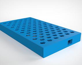 3D printable model Hard Drive Case