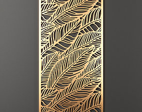 Decorative panel 173 3D model