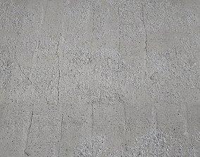 3D asset Concrete PBR tile scan 47