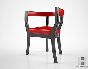 Philippe Hurel Harold Chair 3D