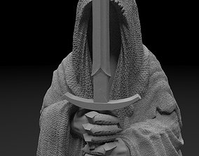 Nazgul Lord of the Ring 3D model Stl file