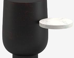 3D model Eric Schmitt Side Table