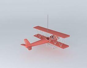 Jet Explorer Maisons du monde 3D