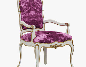 InStyle Faberge chair 3D