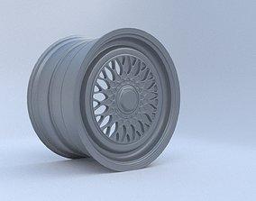 3D BBS Styling 15 rim