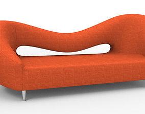 flirt sofa 3D