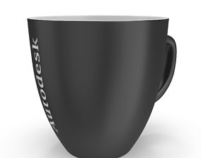 Mug Autodesk 3D flavor