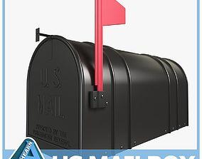 Mailbox mailbox 3D