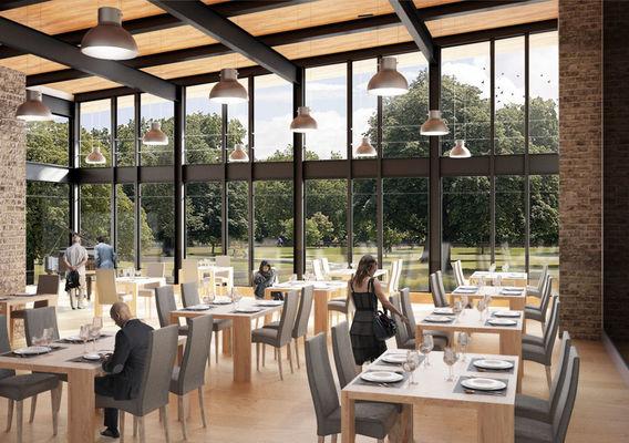Restaurant Proposal in Ontario