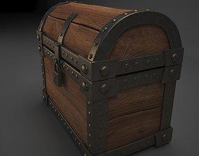 trunk 3D printable model