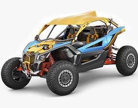 3D Generic Buggy