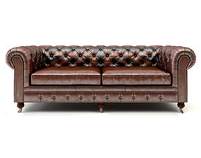 Peachy Free Sofa 3D Models Cgtrader Download Free Architecture Designs Intelgarnamadebymaigaardcom