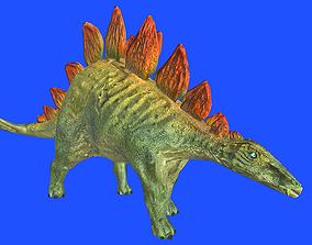 Steg 3D Model