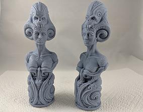 3D print model Artifact 8