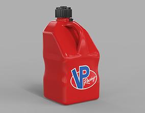vp VP Racing 5 Gallon Fuel Jug 3D