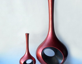 Vase 5-1 3D printable model