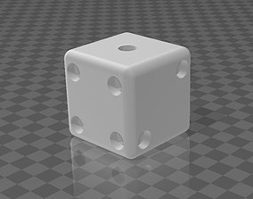 3D Dice for games