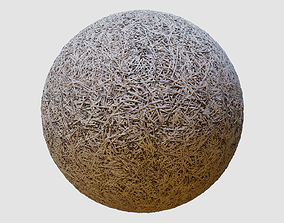 3D Noise Cancelling Material PBR